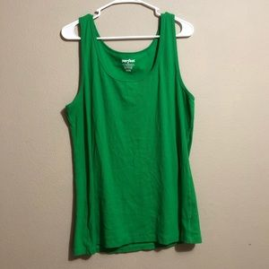 """Old navy """"perfect"""" tank top"""
